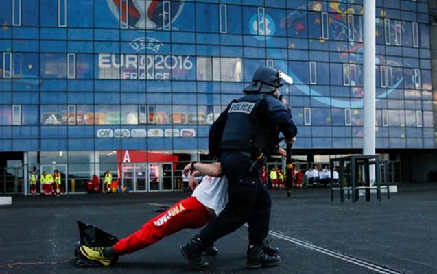 Fransada böyük günə 4 gün qalmış - Leysan, terror, kütləvi etirazlar