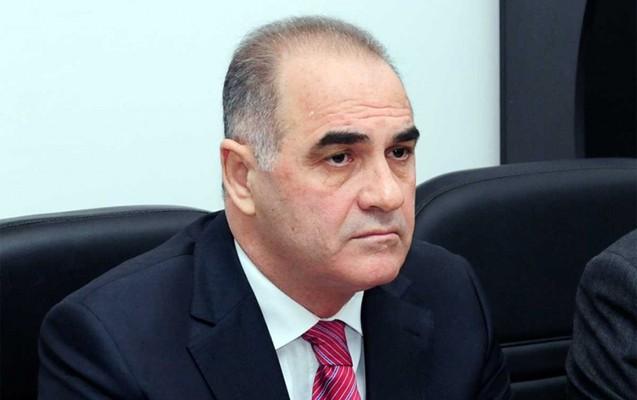 Prezident Göyçayın icra başçısını dəyişdi