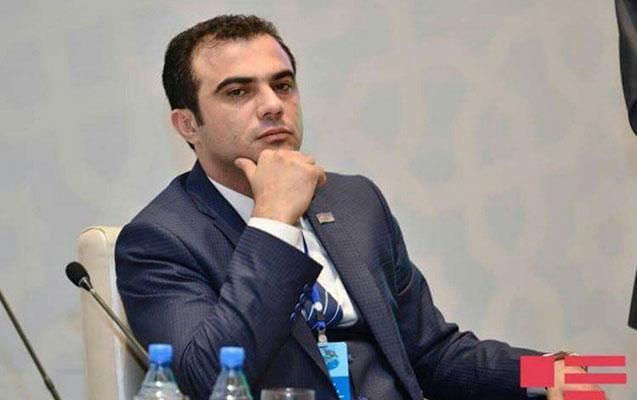 Dünya Azərbaycanlılarının yeni birliyi yarandı - Kiyevdə