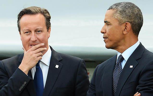 Obama təcili Kamerunla danışmaq istəyir