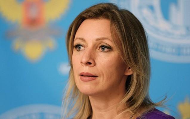 Rusiyaya qarşı 35 dəfə sanksiya tətbiq olunub - Obamanın dövründə