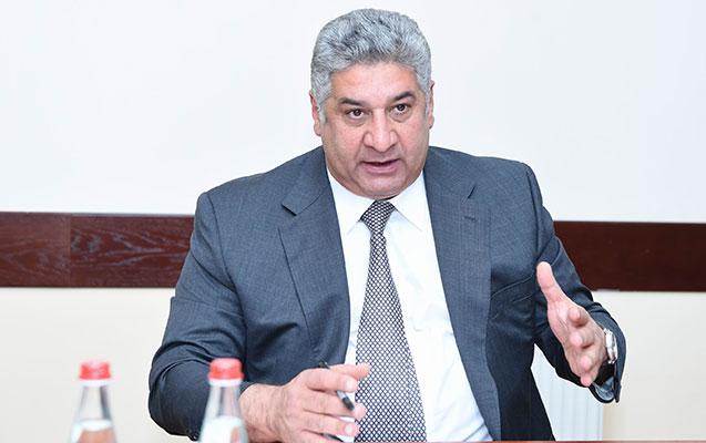 Azad Rəhimov Sumqayıtda vətəndaşlarla görüşdü