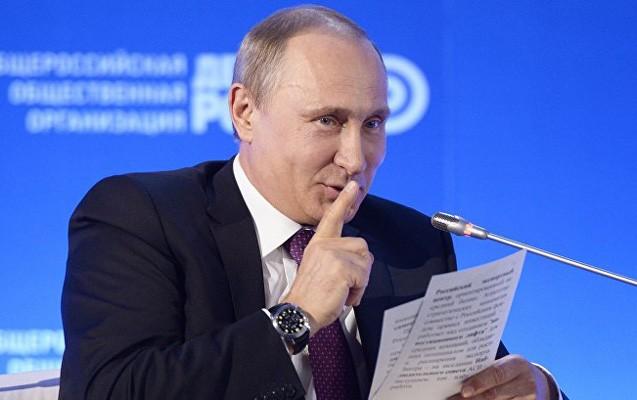 Putindən Türkiyə ilə bağlı mühüm - Fərman