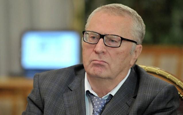 """""""Moskva ilə Ankara Qarabağ məsələsini həll edəcək"""" - Jirinovski"""