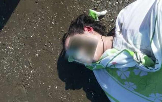 Bakıda kişi sevgilisini öldürəndən sonra qəzaya düşdü