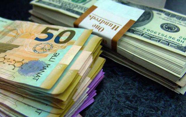 Banklarda manat qıtlığı yaranıb