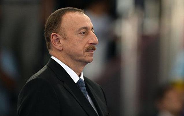 """Prezident neftlə bağlı proqnoz verdi -""""Hasilatı artırmayacağıq"""""""