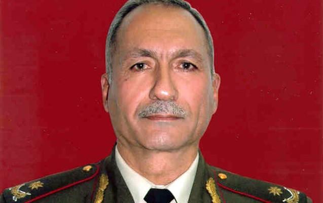 Azərbaycanda general-mayor vəfat edib