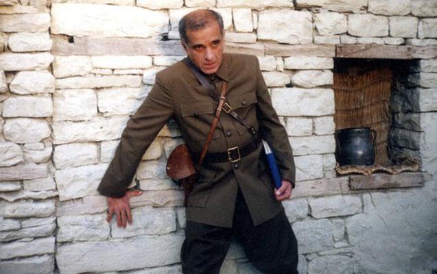 """""""Mən heç vaxt qərarımı dəyişmirəm"""" - Fuad Poladov +Audio"""