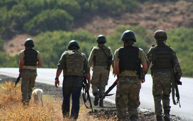 Türkiyə 105 PKK terrorçusunu öldürdü