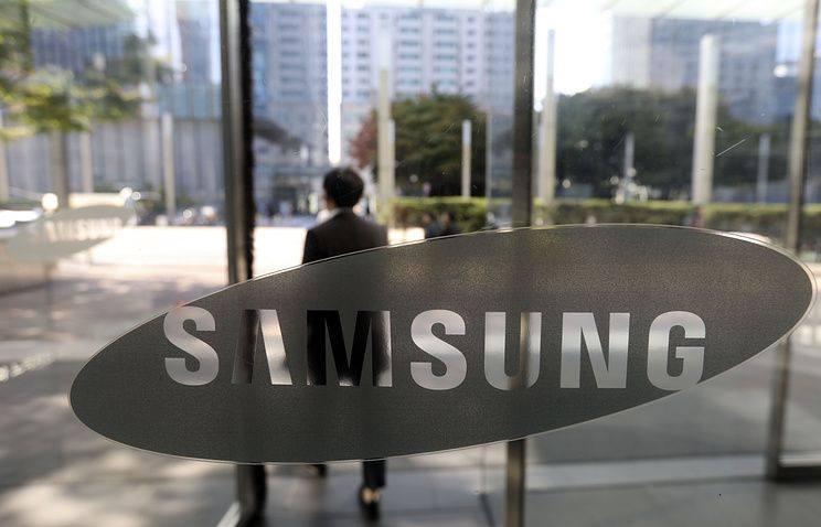 """""""Samsung""""da axtarış aparıldı"""