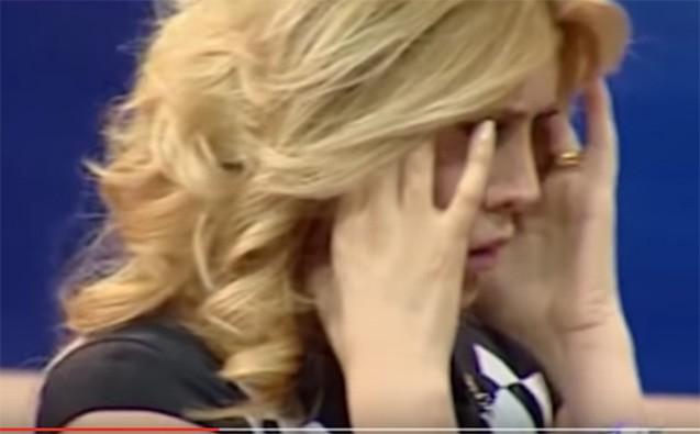 Xoşqədəmin ATV-dəki rüsvayçılığı - Videolar