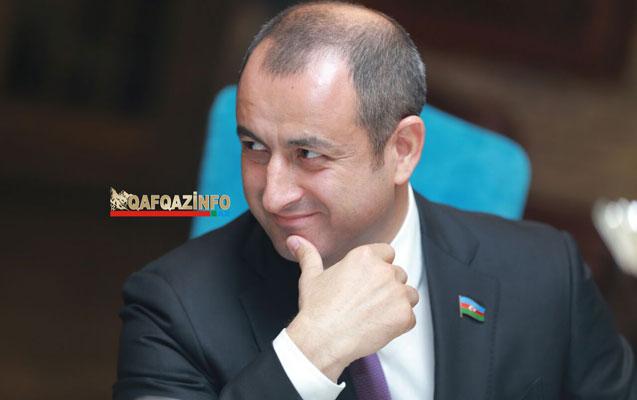 """""""Millət vəkili mükafata layiq görüldü -  Fotolar"""