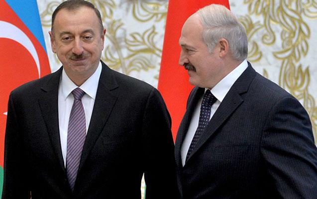 İlham Əliyevdən Lukaşenkoyla bağlı - Sərəncam