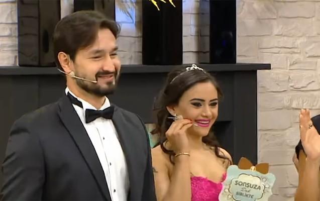 Azərbaycanlı Naz nişanını qaytardı - Video