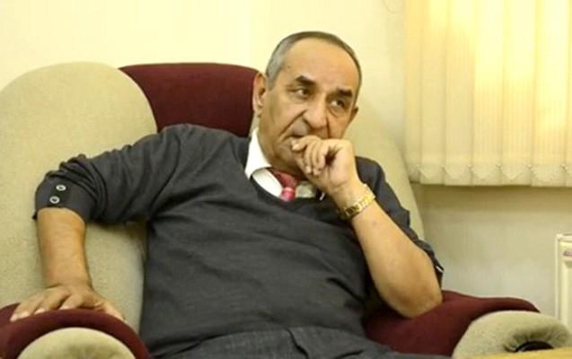 Nizami Süleymanov vəfat etdi