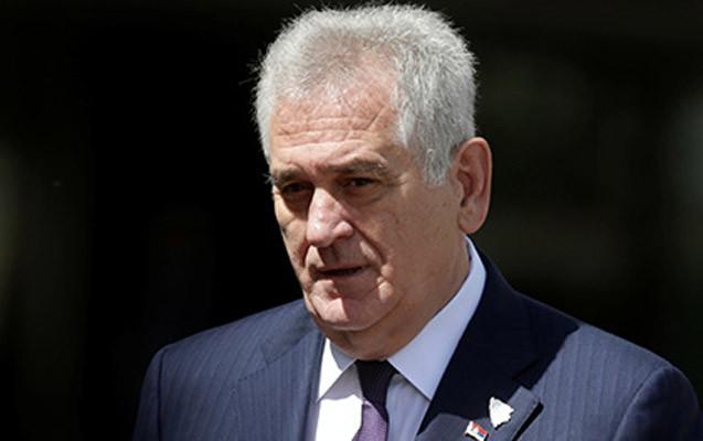 """""""Serbiya NATO-ya qoşulmayacağına dair söz verdi"""
