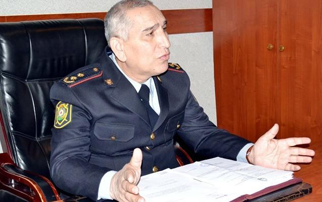 52 yaşlı polis polkovniki əməliyyatdan sonra dünyasın dəyişdi