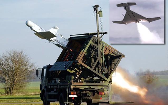 İsraildən aldığımız 5 milyardlıq silahlar