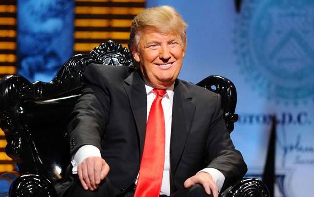 Трамп отказался участвовать в традиционном ужине с журналистами Белого дома