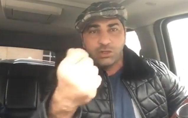 """""""Onların nəslində bir nəfər də kişi yoxdur"""" - Kamildən sensasion təhqir"""