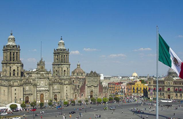 Meksika rəhbərliyi Trampla dialoqa hazırlaşır
