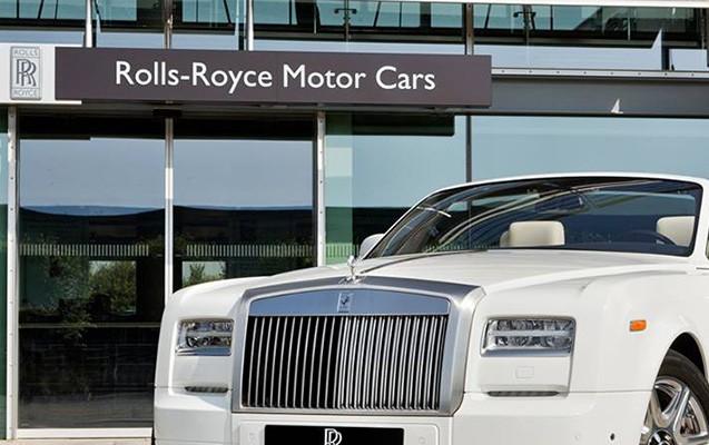 """""""Rolls Roys"""" Azərbaycanda kimə rüşvət verib? - Beynəlxalq qalmaqal"""