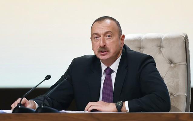 Əliyev Avropa Parlamentinin prezidenti ilə görüşmək istəmədi