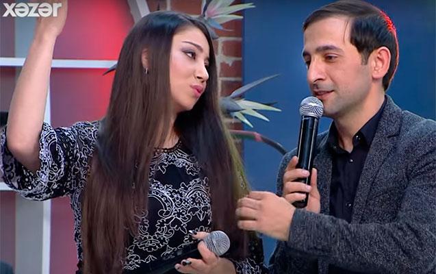 """""""Xəzər TV""""dən Damlanın qonaq olduğu qalmaqallı verilişlə bağlı - Açıqlama"""