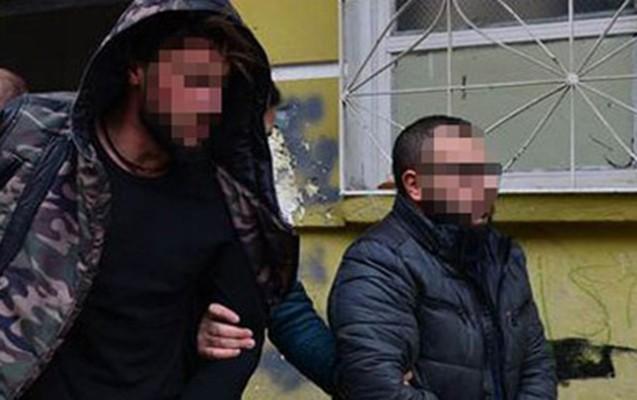 Bir gündə 500 nəfər saxlanılıb - İŞİD əməliyyatı