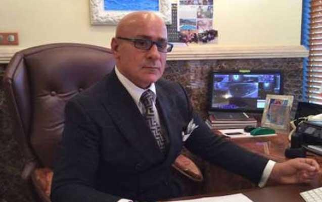 Azərbaycanlı biznesmen Cocuq Mərcanlıya 3 milyon ayırdı