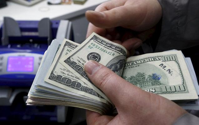 Banklar dolların qiymətini dəyişib