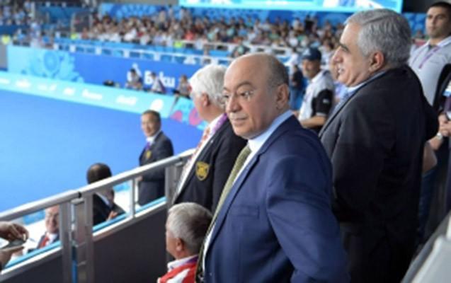 """Kəmaləddin Heydərov """"Qəbələ"""" – """"Qarabağ"""" oyununda"""