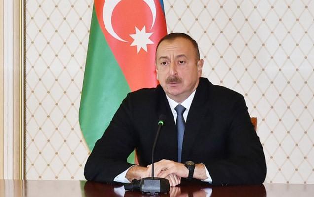 """""""Mehribanın həyatında yeni dövr başlayır"""" - Prezident"""