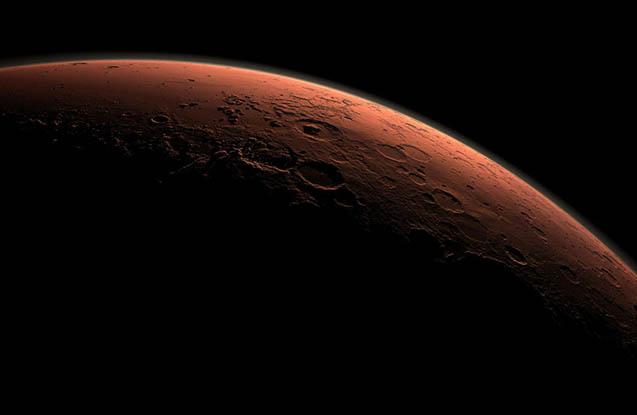 """""""NASA-dan Marsla bağlı fantastik təklif"""