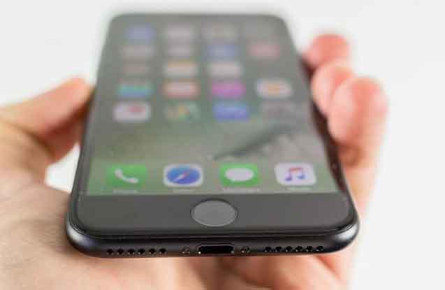 """""""iPhone""""nu CIA-dən qoruyacaq keys - Fotolar"""