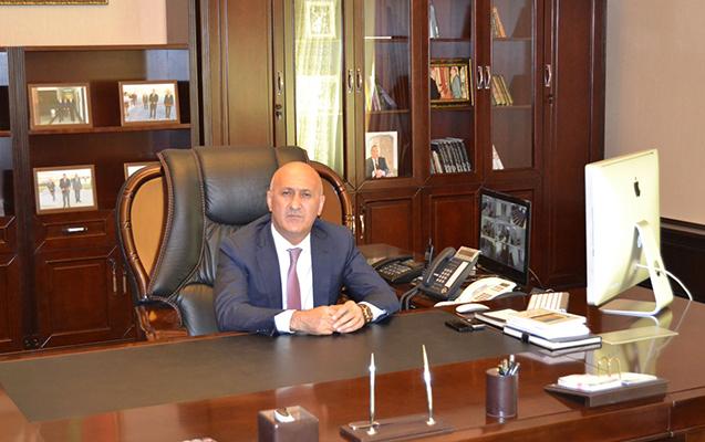 Prezidentdən daha bir icra başçısı - Təyinatı+Yenilənib