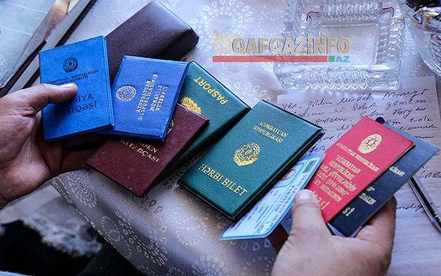 Heydər Əliyevin 3 dəqiqəyə mayor elədiyi hərbçidən -  Reportaj