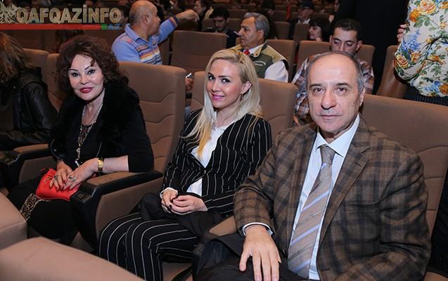 """""""Qatil""""in təqdimatı oldu -  Fotolar"""
