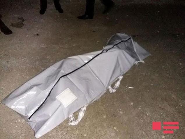 Bakıda müdir müavininin faciəli ölümü -  40 gün sonra tapıldı+Foto