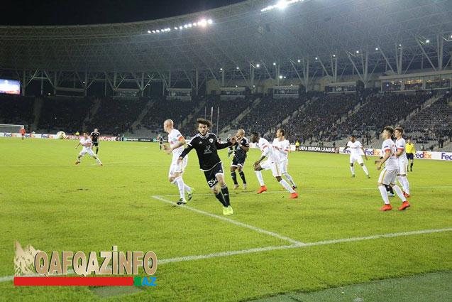 """""""Qarabağ"""" qələbəni əldən verdi -  Foto+Yenilənib"""