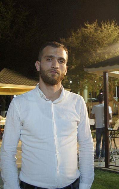 Abbas Hüseyn üç gündür ki karsa salınıb