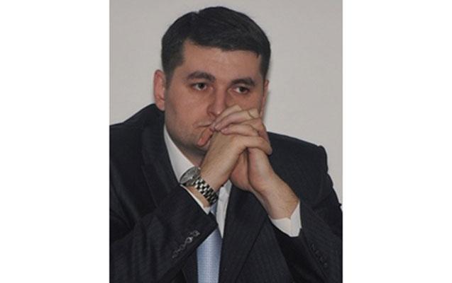 """Nazirin oğlu """"Beynəlxalq Bank-Moskva""""nın rəhbəri oldu"""