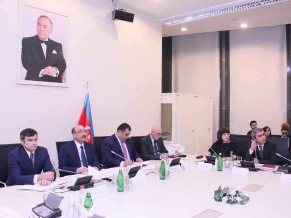 """""""BMT baş katibi Azərbaycana gələcək"""" -  Əbülfəs Qarayev"""