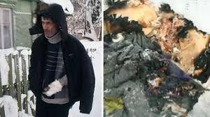 Azərbaycanlı ailənin 2 yaşlı uşağı yandırıldı -  Borca görə+Foto