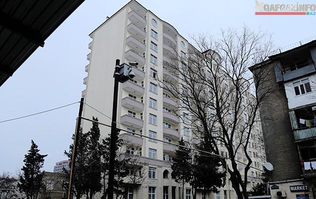 Bakıda evlərin qiyməti yarıbayarı ucuzlaşacaq -   Fotolar
