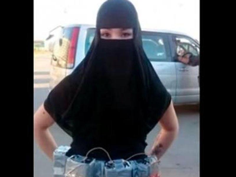 Türk polisi bu rus qızı axtarır