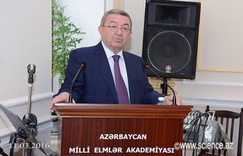Nəsimi məktəbliləri Azərbaycan Milli Elmlər Akademiyasında