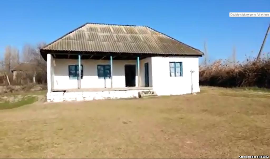 Azərbaycanda belə məktəb var -   Fotolar