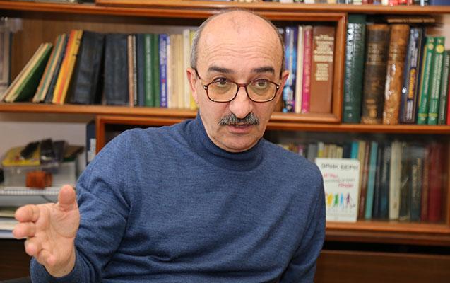 """""""Bir yol qalır: İrəvana daha çox meyit göndərmək"""""""